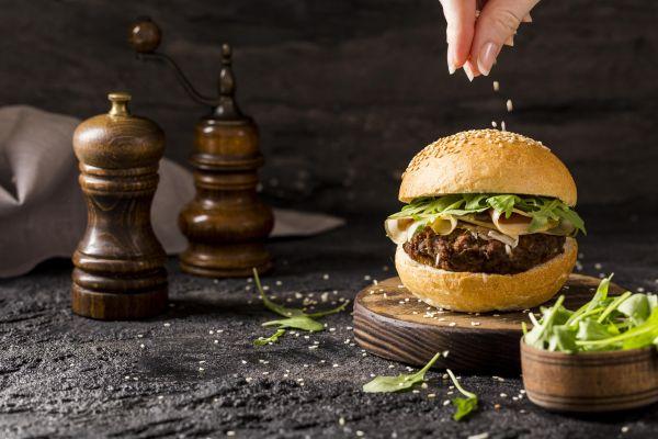 Бургер і гамбургер - у чому відмінність?