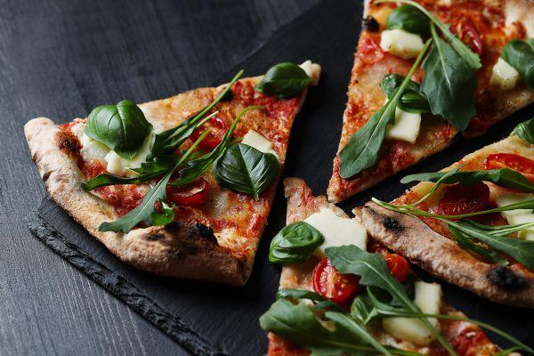 Походження піци