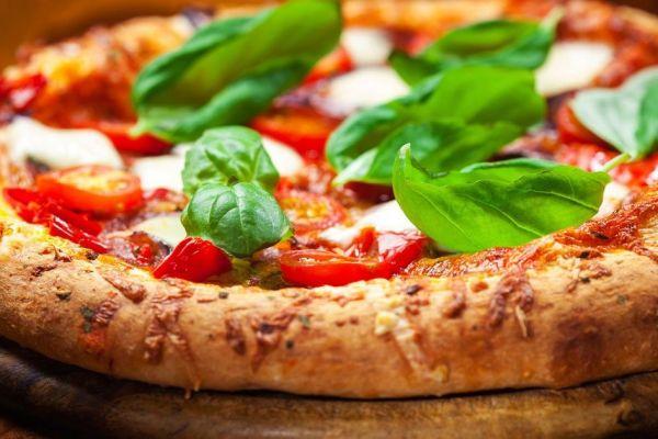 Історія піци Маргарита