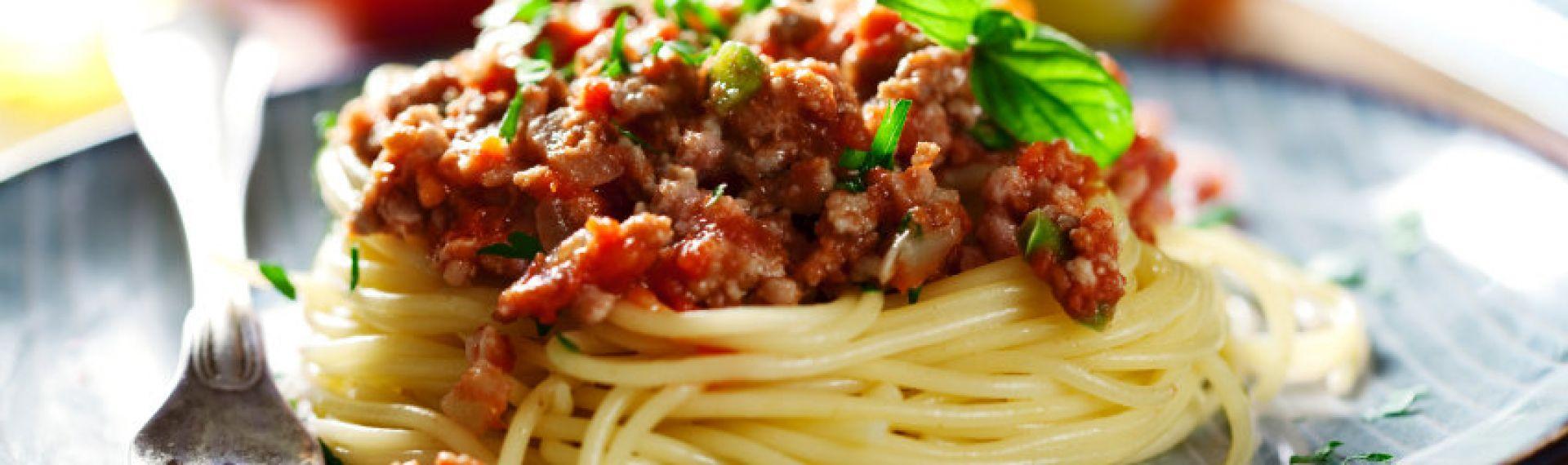 Интересные факты про итальянскую пасту