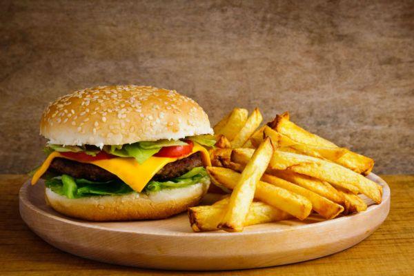Секрети смачного бургера