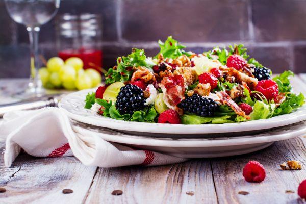 Користь салатів