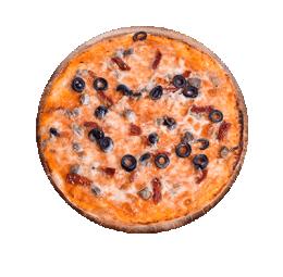 Піццонія з анчоусами