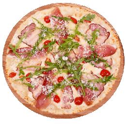Піца Італія
