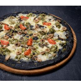 Блек піца Дабл фіш