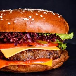 Бургер Класичний