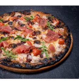 Блек піца Діабло