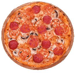 Піца Неаполітано